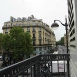 Foto de Hotel Belloy Saint-Germain