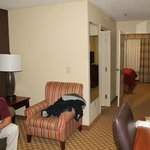 Country Inn & Suites by Carlson Elyria Foto