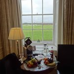 Four Seasons Hotel Hampshire, England resmi