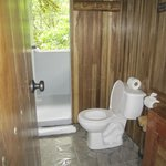 Tree Houses Hotel Costa Rica resmi