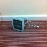 Φωτογραφία: Holiday Inn Rotherham-Sheffield M1, Jct. 33