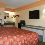 Photo de Americas Best Value Inn/Memphis Airport