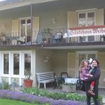 Photo of Gastehaus Weiher Bed & Breakfast