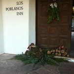 صورة فوتوغرافية لـ ‪Los Poblanos Historic Inn & Organic Farm‬