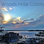 Woods Hole Inn Foto