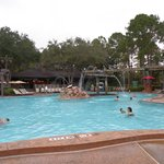 Foto de Disney's Port Orleans Resort - Riverside