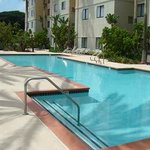 Homewood Suites Anaheim-Main Gate Area Hotel Pool