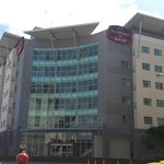 Bilde fra Residence Inn by Marriott San Jose Escazu