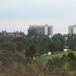 Port Dickson Golf & Country Club resmi