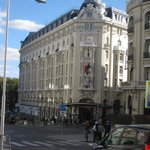 Foto The Westin Palace Madrid