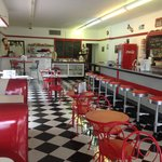 Payne's Sandwich Shop and Soda Fountain