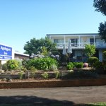 Φωτογραφία: BEST WESTERN Applegum Inn