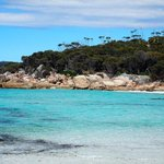 Φωτογραφία: The Ocean Retreat - Tasmania