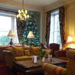 Drawing Room Christmas Tree 2013