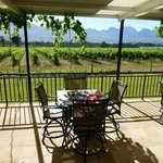 Nwanedi Wine & Country Manor Foto