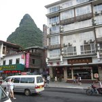 Foto de New Li River Hotel (Pantao Road)