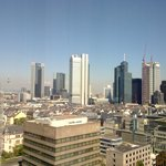 Φωτογραφία: Hotel InterContinental Frankfurt