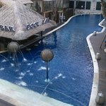 Φωτογραφία: Grand Mega Resort & Spa Bali