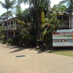Noosa Village River Resort resmi