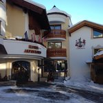 Photo de Hotel Alpenland