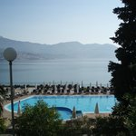 Photo de Precise Club Hotel Riviera Montenegro