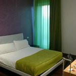 Foto van Clarion Collection Arthotel & Park Lecce