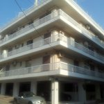 Aeolos Holiday Apartments