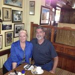 The Dunlevy's at Killorans Restaurant and Lounge