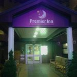 Premier Inn London Gatwick Airport (A23 Airport Way) resmi