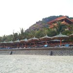 Foto de Sunrise Resort