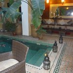 lovely Riad