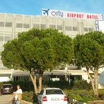 Photo de Orty Airport Hotel