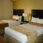 Bilde fra BEST WESTERN PLUS Orlando Convention Center Hotel