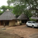 Skukuza Restcamp - Kruger National Park照片
