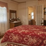 Red Forest Bed and Breakfast Foto