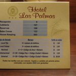 Photo of Hotel Las Palmas