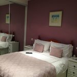 Foto de Exmoor Bed & Breakfast
