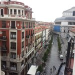 Φωτογραφία: Hostal Rober en Madrid