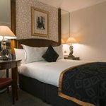 Фотография Millennium Hotel London Knightsbridge