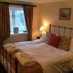 Photo de Lamb and Lion Inn Hotel
