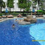 Photo de Grand Jomtien Palace