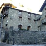 Photo de Hotel Santa Barbara de la Vall d'Ordino