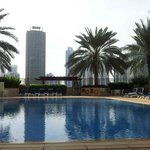 Photo de Ramada Downtown Dubai