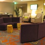 Bilde fra Courtyard by Marriott Portland City Center