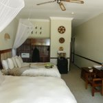 Chobe Safari Lodge resmi