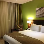Foto de Holiday Inn Bristol City Centre