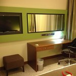 Φωτογραφία: Holiday Inn Bristol City Centre