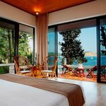 Foto de Baan Krating Phuket Resort