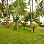 Blue Ocean Garden Beach Resort Foto