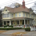 Foto de Cobb Lane Bed & Breakfast